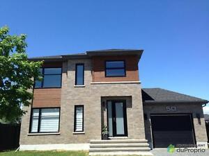 474 900$ - Maison 2 étages à vendre à Aylmer