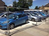 CAR FORECOURT & CAR SALES OFFICE to RENT or SHARE. in ILFORD IG1