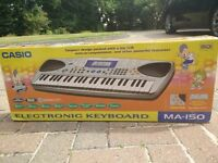 casio kids keyboard