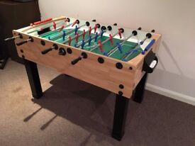 Garlando G100 football table