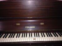 Piano free to a good home!