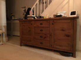 M&S sideboard great condition