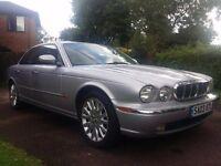 Jaguar XJ8 V8 SE
