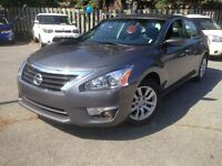 2015 Nissan Altima 2.5 S | Back Up Camera | Spacious Interior |