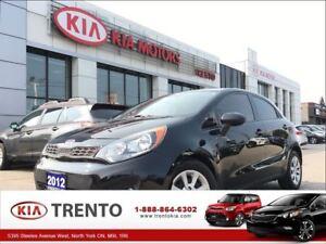 2012 Kia Rio LX