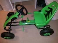 Kart children