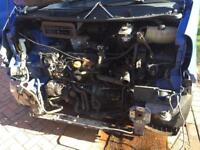 Vauxhall Vivaro 1.9 **ENGINE**
