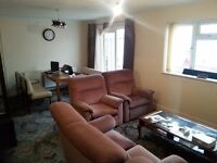 £600 and £450 Double and single room in a big house. Quiet area. 15 mins from city centre by bus.
