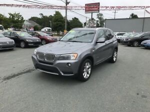 2013 BMW X3 xDrive28i (Only $157 bi-weekly w/ $0 down, OAC)