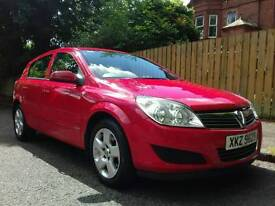 2007 VAUXHALL ASTRA ENERGY 1.3 CDTI. FULL YEARS MOT.