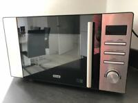 De longhi microwave
