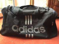 Addidas sports bag