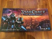 Starcraft Board Game (99% New)