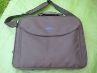 Dell Black Fabric Padded Laptop Case for £10.00