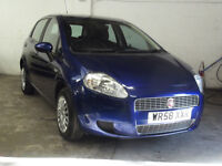 FIAT PUNTO 1.4 (LOW INSURANCCE)