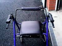 Mobility aids, offers welcome