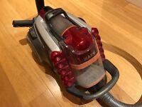 AEG AUC9220 UltraCaptic Bagless vacuum