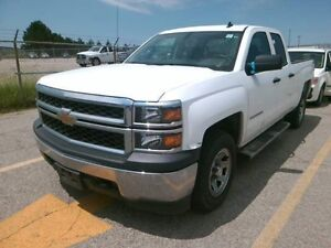 2014 Chevrolet Silverado 1500 4X4 / NO PAYMENTS FOR 6 MONTHS !!!