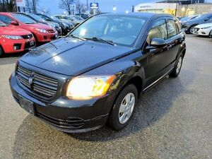 2008 Dodge Caliber SAFETY & E-TESTED - WARRANTY INCLUDED