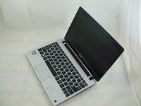 ultra portable Acer Aspire V5-123 11.6 inch Notebook (SILVER) -