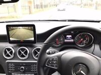 Mercedes-Benz A-Class, 2017, 1.8d Sport, 8 months old, Under Manufacturer Warranty