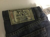 Boys Ralph Lauren jeans age 12-Brand new with tags