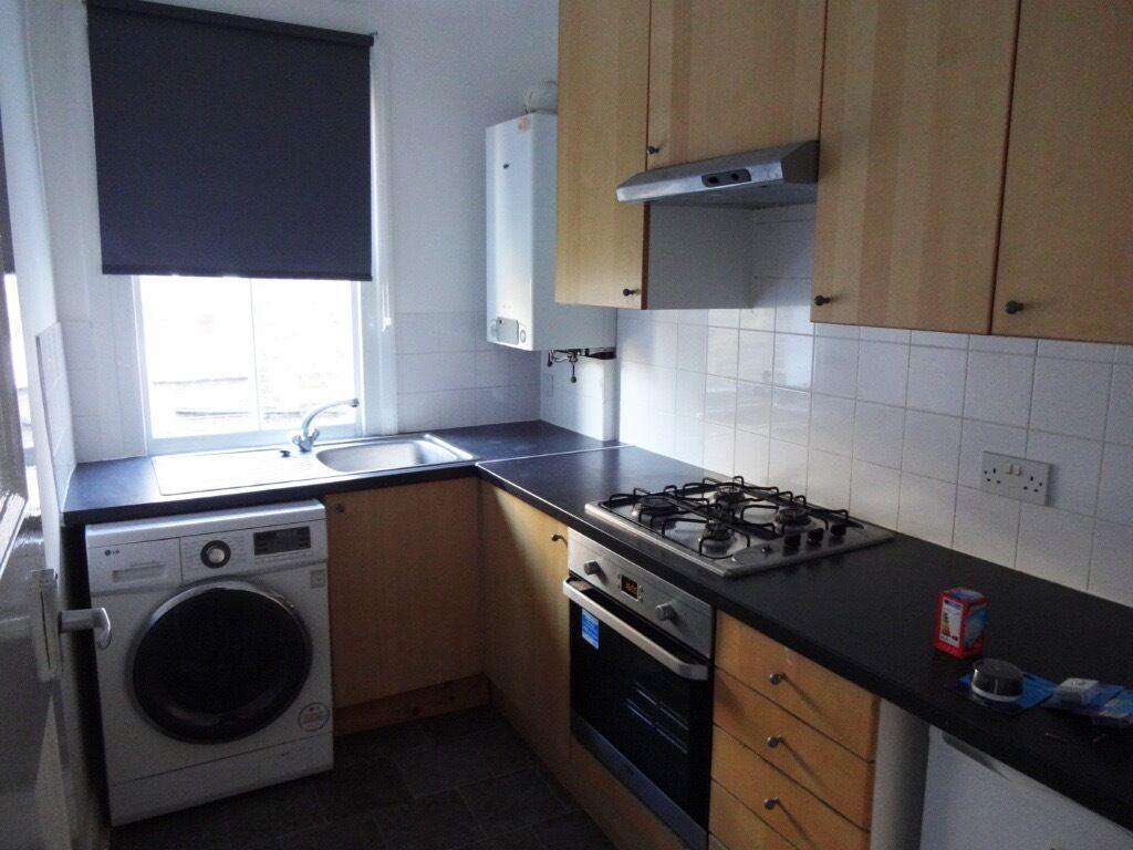 1 Double Bedroom Flat to Rent in Harlesden