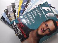 Job Lot. F1. Formula One. Motorsport. Magazines x160. Collectables - Hounslow TW3
