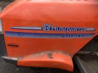 Lawnmower for breaking or repair