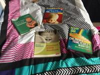 Childcare level 2 and 3 books