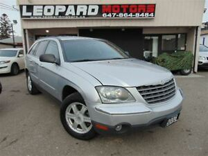 2006 Chrysler Pacifica Touring,6Passenger,Leather*Certified*