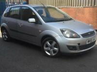 FORD FIESTA 2007 (56 REG)*£1199*12 MONTHS MOT*LOW MILES*HISTORY*CHEAP CAR TO RUN*PX WELCOME*DELIVERY
