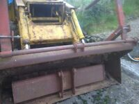 j c b 3 d digger for sale going well