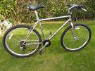 Marin Mountain Bike.        ( Price Reduced)