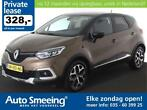 Renault Captur 0.9 TCe Intens Panoramadak LED Navigatie