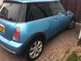 Mini Hatch 1.6
