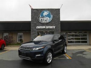 2012 Land Rover Range Rover Evoque Pure Plus! SHARP CAR! FINANCI