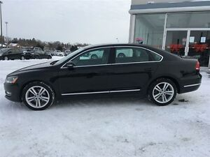 2015 Volkswagen Passat Highline Kitchener / Waterloo Kitchener Area image 3