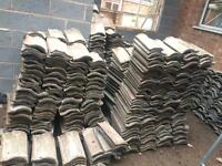 Roof Tiles Marley RD 858465 used reclaimed