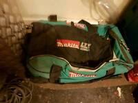 Makita big tool bag