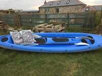 Bic Tobago Ocean Kayak