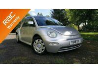 Volkswagen Beetle 1.6 3dr