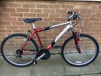 Men's bikes for sale from £25