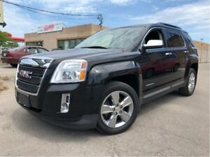 2015 GMC Terrain SLE-2 CHROME WHEELS NAVIGATION REAR PARKING AID