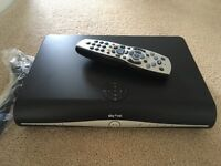 Sky+ HD Box and Remote Model DRX890WL