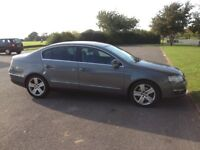 VW Passat Sport TDI 2.0Ltr (March 2008) in excellent condition, full service history from new