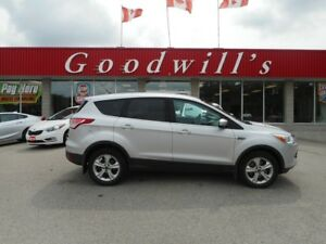 2013 Ford Escape SE! HEATED SEATS! BLUETOOTH!