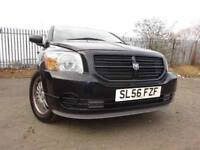 56 DODGE CALIBER SE DIESEL 2.0,MOT MARCH 019,2 KEYS,2 OWNERS,PART HISTORY,RELIABLE CAR,STUNNING CAR