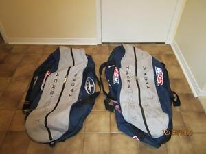 2 CCM Tacks Sporting Bags West Island Greater Montréal image 1