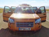 Land Rover Freelander 2 HSE 2007